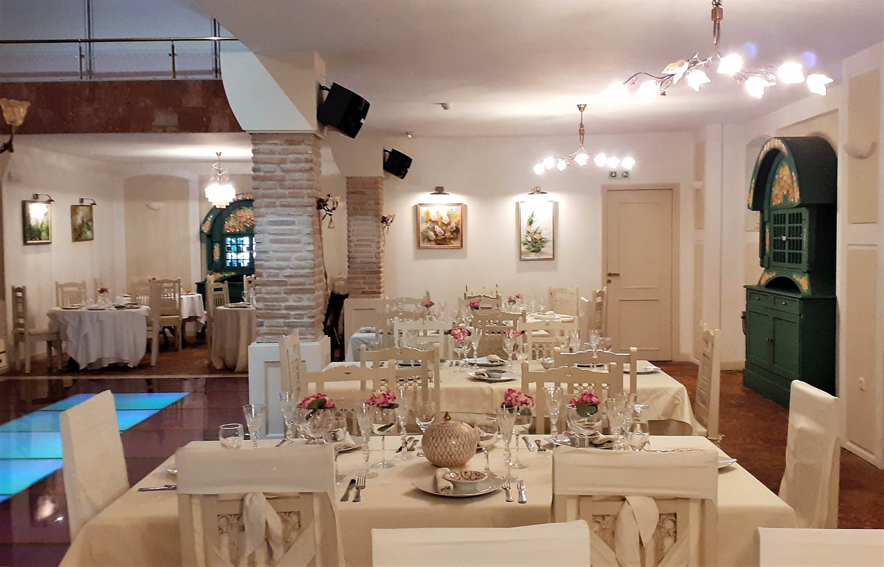 Event hall reception wedding baptism athens glyfada area barin events