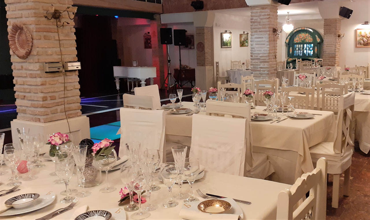 Reception hall for wedding baptism events athens glyfada area barin events