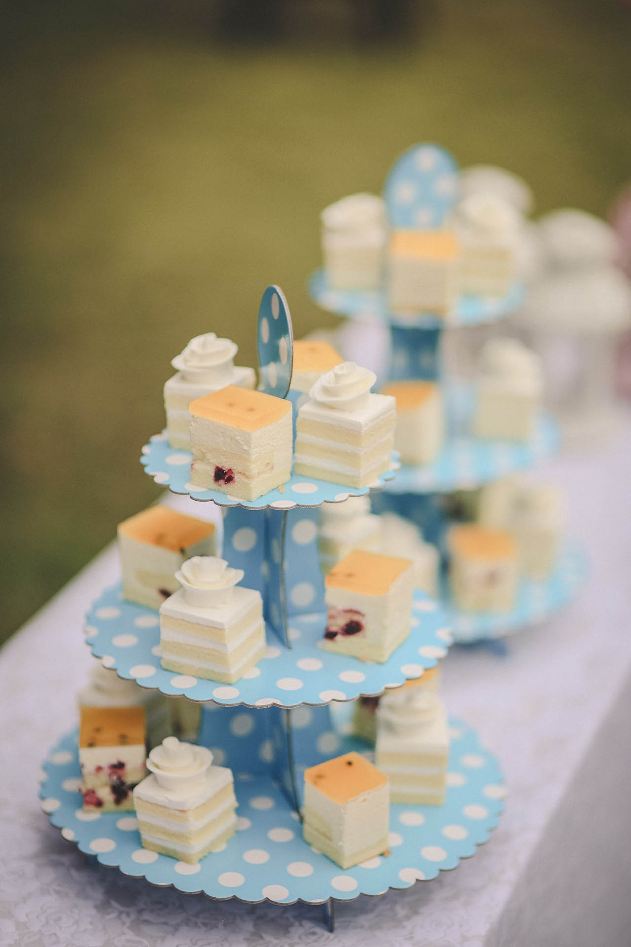 Baptism cake barin multivenues bartism reception halls - 29