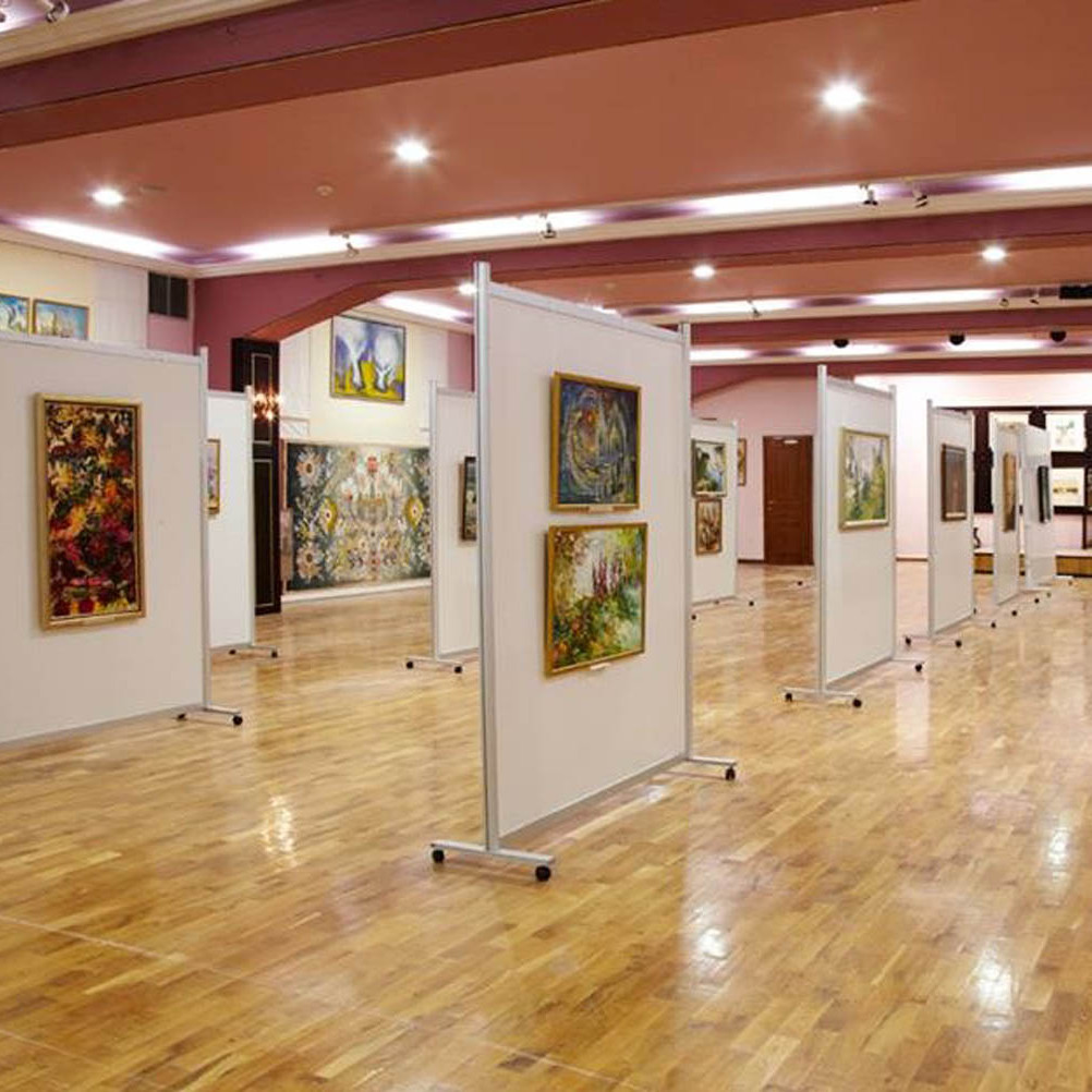 Art gallery barin events - 2a