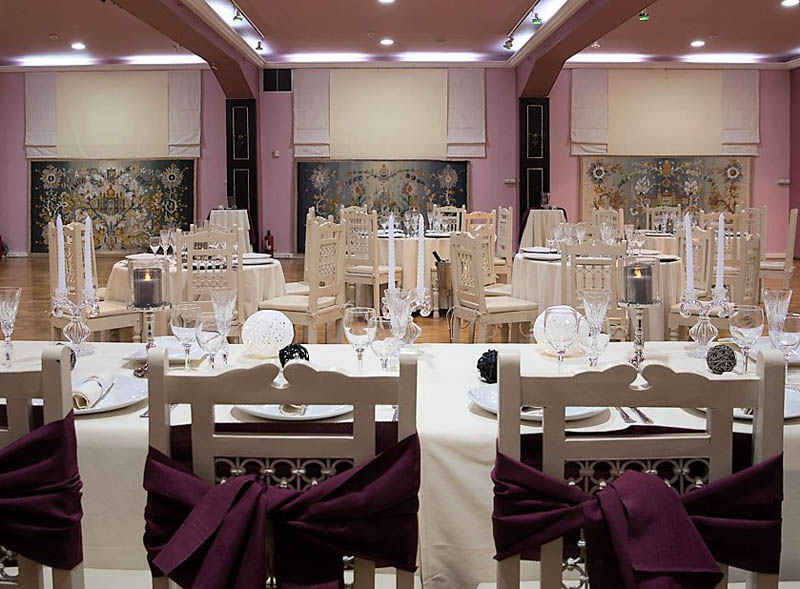 Wedding decoration reception halls view luxury venue southern suburbs barin events glyfada elliniko 4