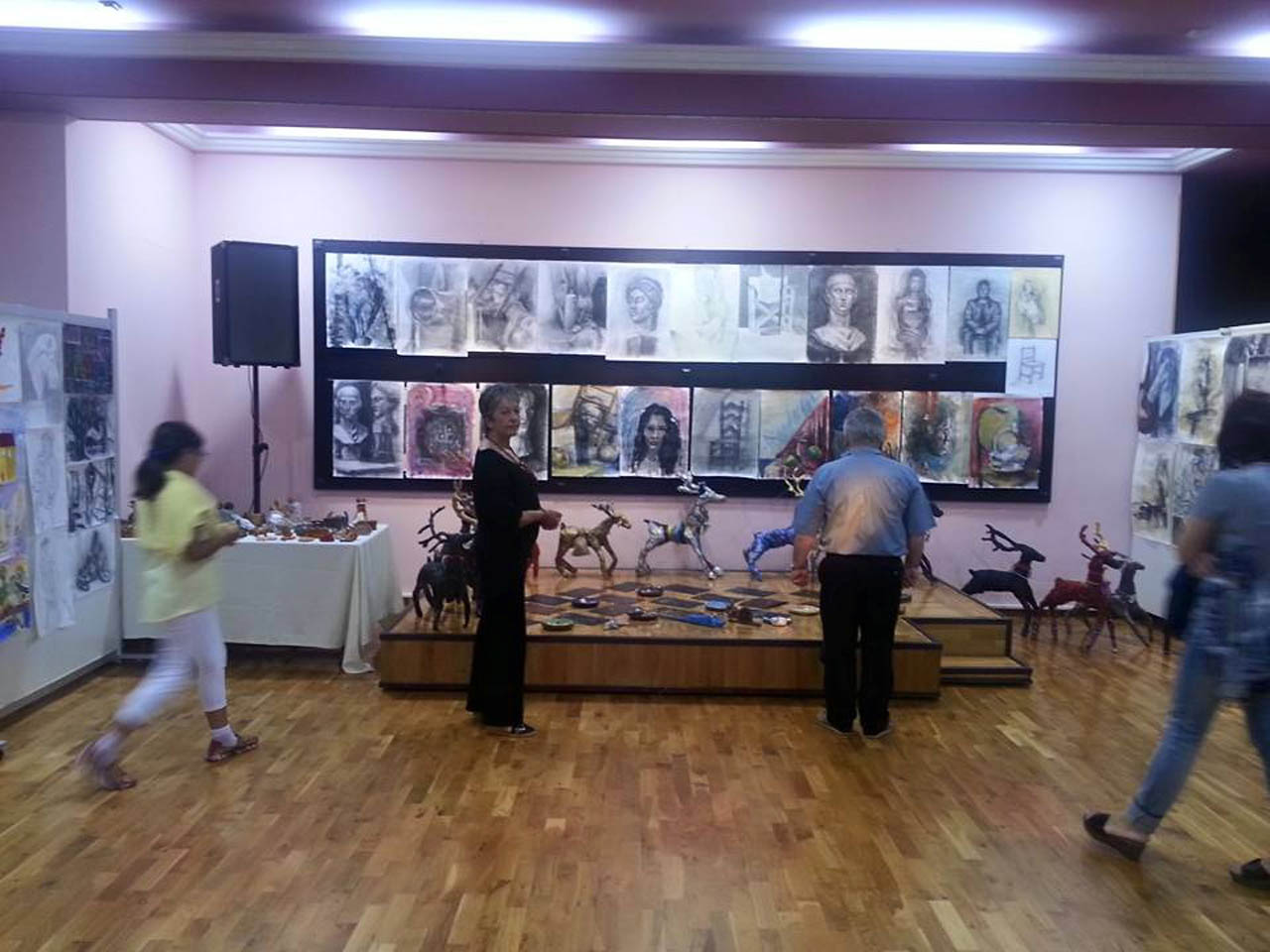 Art gallery barin events - 7
