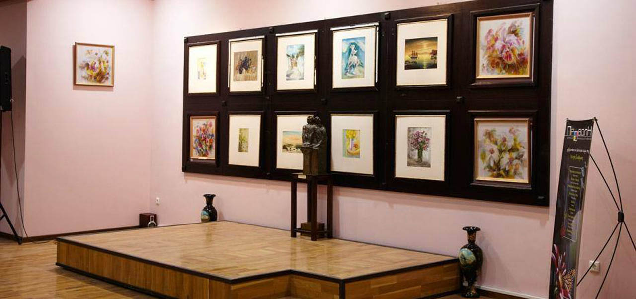 Art gallery barin events - 8