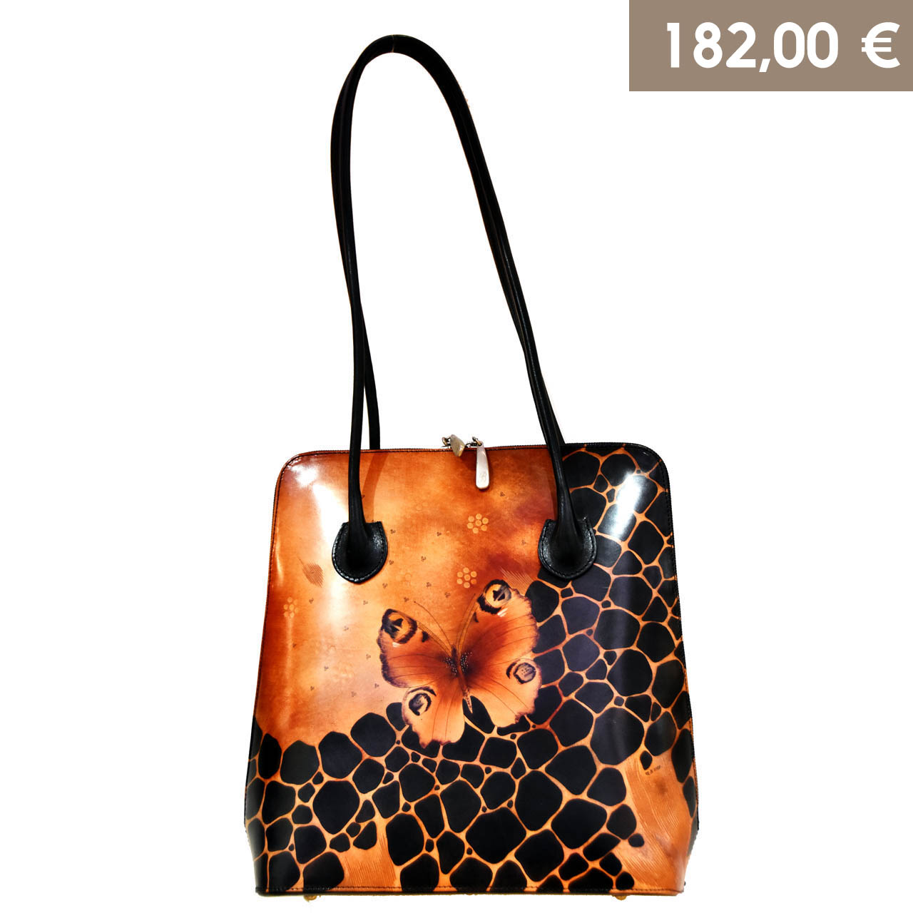 Art bag bambas collection barin events butterfly spots with price sale