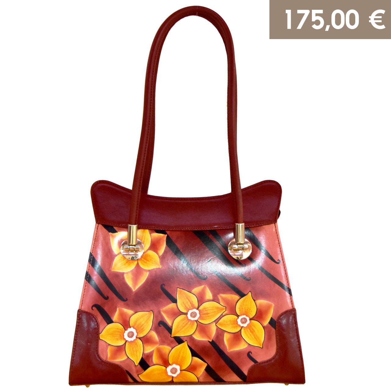 Art bag bambas collection barin events the yellow narcissus for my friend with price sale