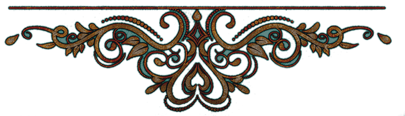 Background ornament